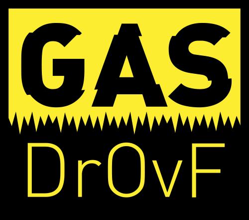 Stichting GAS DrOvF Logo