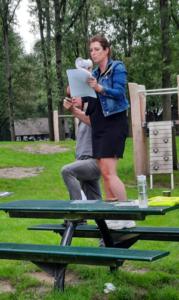 zeepkist lezing Jeannette van der Velde gasdrovf